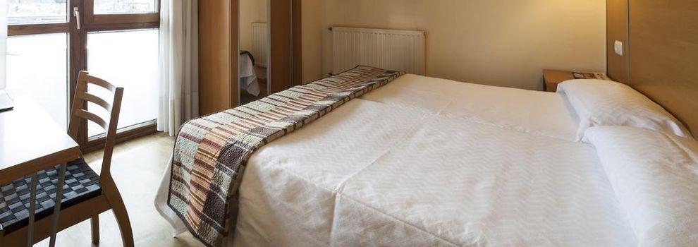 Hoteles en Gijón | La Polar
