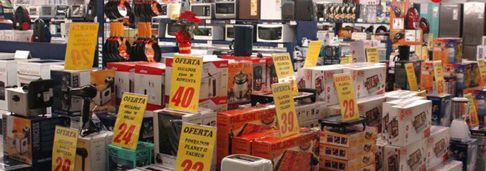Electrodomésticos en Zaragoza | Electrodomésticos Europa