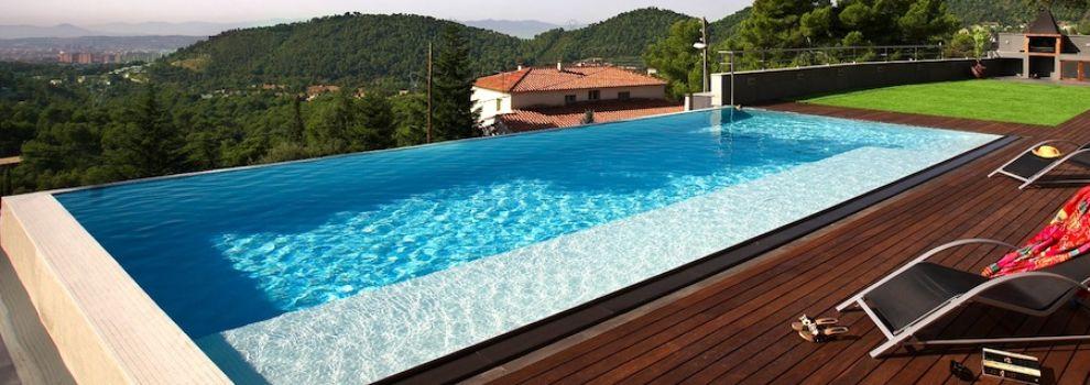 Mantenimiento de piscinas en sant just desvern piscinas - Mantenimiento de piscinas precio ...