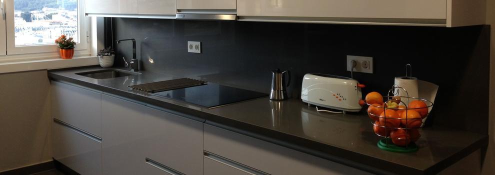 Dise o de cocinas en a coru a espacios - Cocinas en coruna ...
