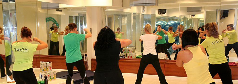 Gimnasio spinning en donosti gimnasio femenino onbide for Gimnasio femenino