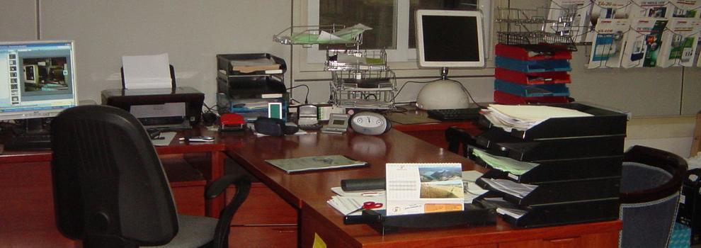 Reparación de maquinaria industrial en Guipúzcoa