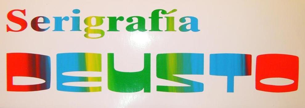 logotipo de SERIGRAFIA DEUSTO SA