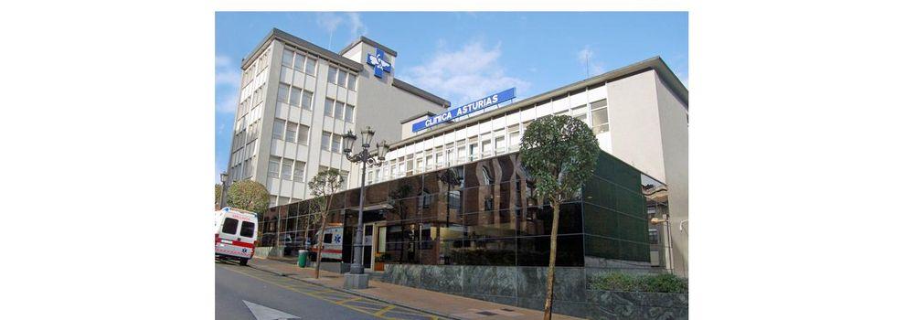 Dolor de columna en Oviedo