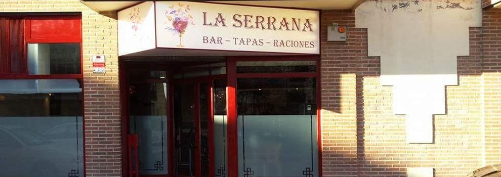 Tapas y raciones Ávila
