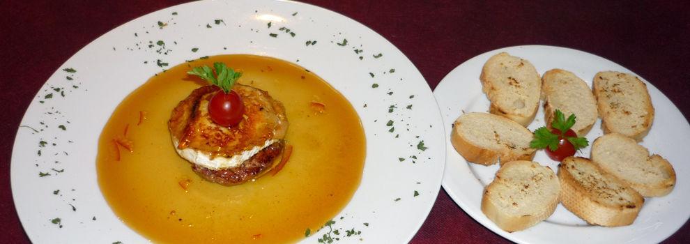 Restaurante para eventos en Las Rozas de Madrid | La Bodeguita de El Pardo