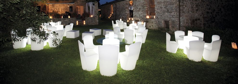 Tumbonas de jardín Alicante   Mobelsol