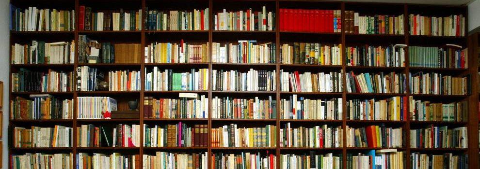Literatura oriental en Moncloa, Madrid | El Aleph Libros