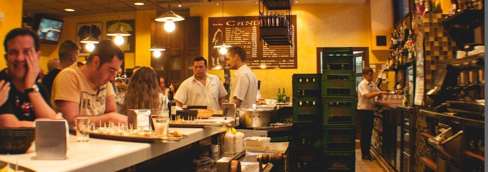 Cocina asturiana en Gijón | Lagar Sidrería  Restaurante Candasu
