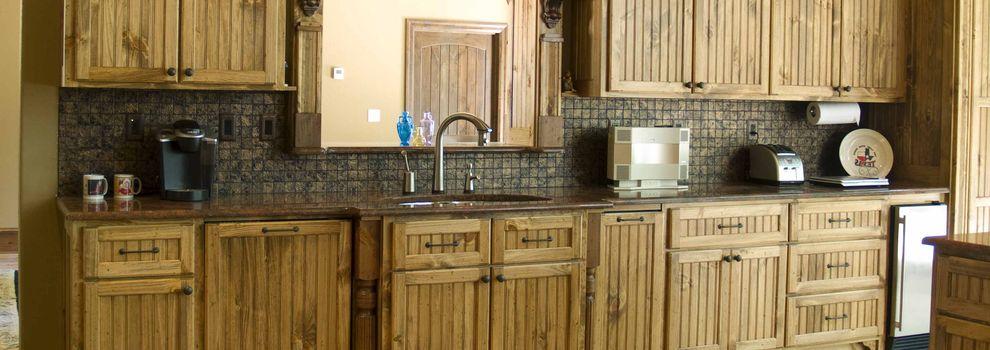 Muebles de cocina m laga for Muebles de cocina velez malaga