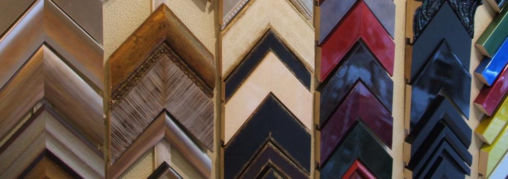 Cuadros y marcos en Chamartín y Hortaleza, Madrid | Magenta Taller de Marcos y Molduras