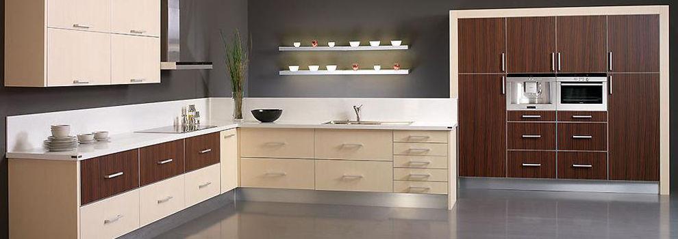 Muebles de cocina en Toledo