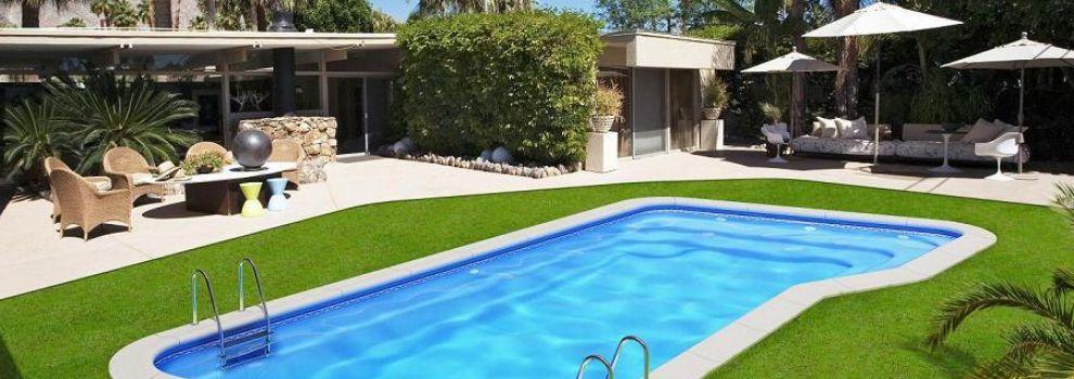 Instalación piscinas Valladolid