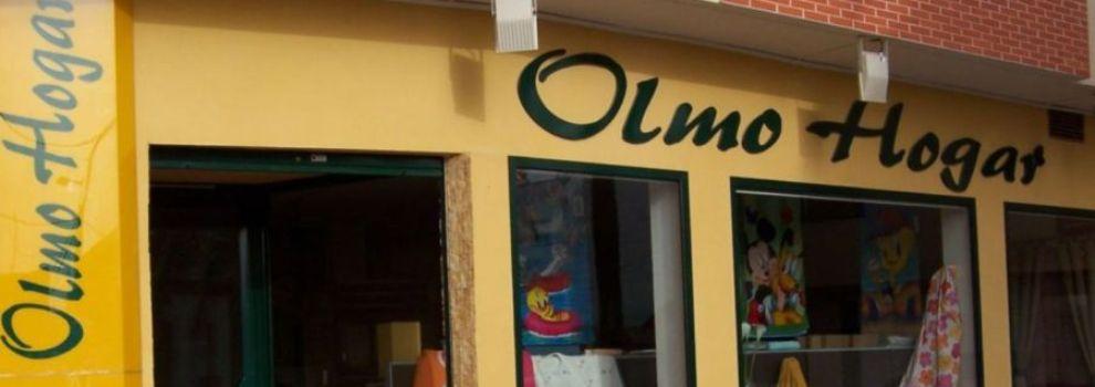 Textil hogar en Torre-Pacheco   Olmo Hogar