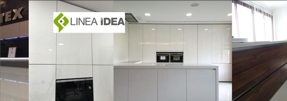 Muebles de baño y cocina en Dos Hermanas  LINEA IDEA