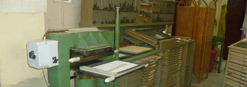 Taller de encuadernación en Valencia | Bibliopegus