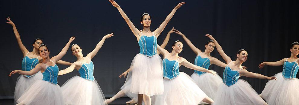 Escuelas de música, danza e interpretación en Colmenar Viejo | Estudio de Danza Santa Teresa Tododanza, S.L.