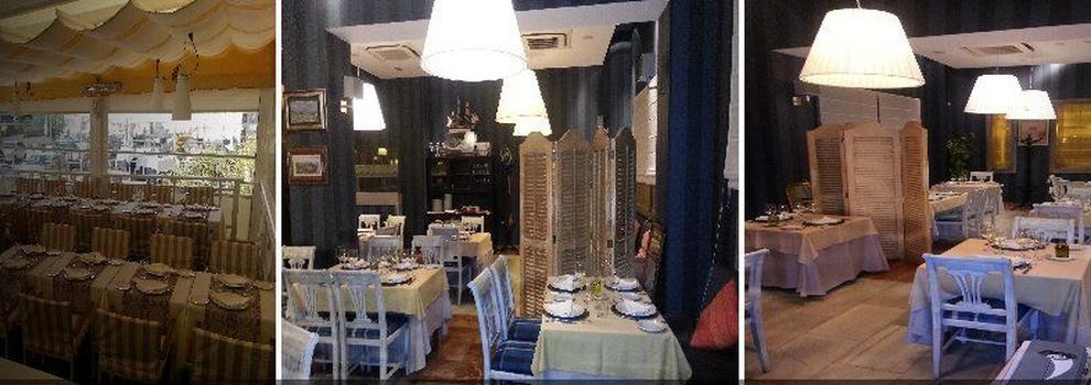 Restaurante en Madrid | El Nuevo Foque