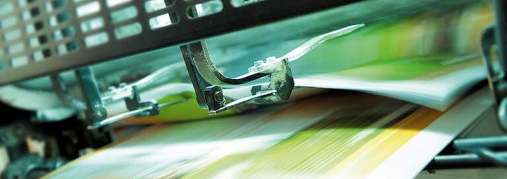 Impresión offset en Cantabria
