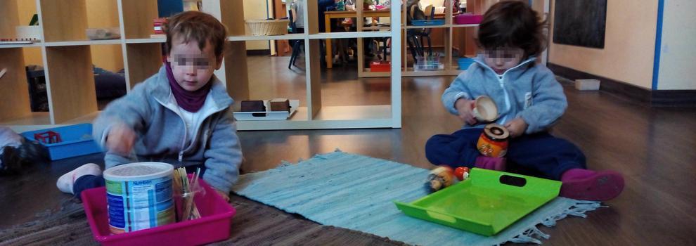 Playschool English Nursery - Guardería - Cajar - Granada