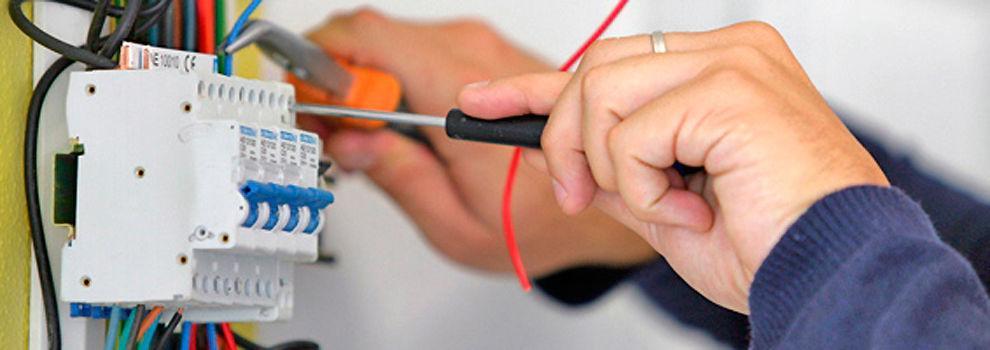 Electricidad en Madrid | Teledom Instalaciones