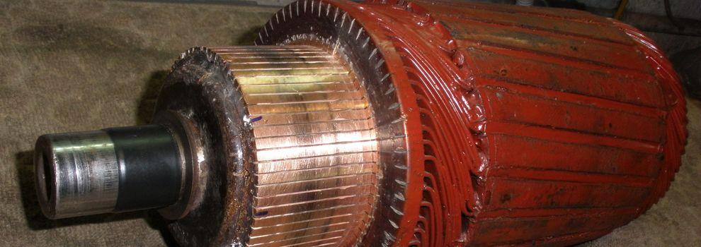 Electromecánica industrial en Gipuzkoa