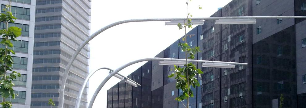 Mantenimiento eléctrico en Santa Coloma de Gramenet