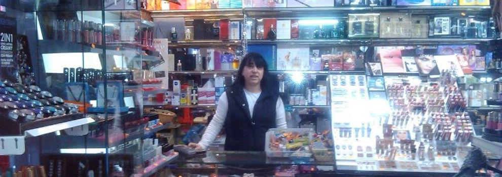 Droguerías en Torrejón de Ardoz | Droguería Blanca