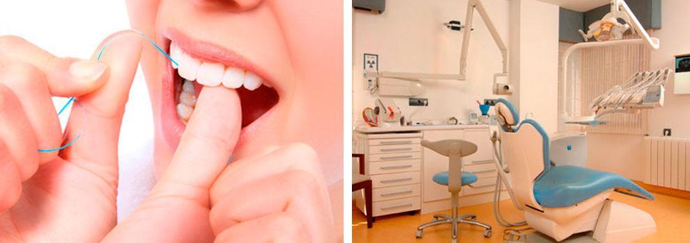 Clínica dental en Pontevedra | Clínica Dental Dr. Francisco Rivas