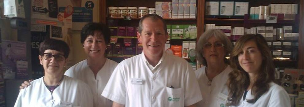 Farmacias de guardia en Altea | Guillem Riera Farmàcia