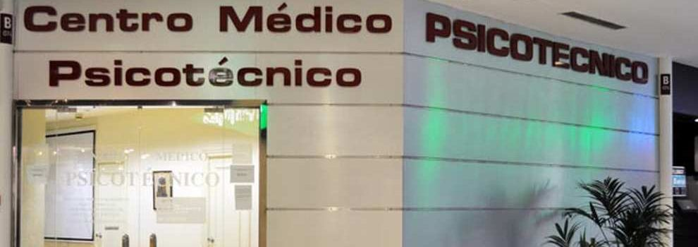 Certificado médico para el carnet de conducir en Montecarmelo, Madrid   Centro Médico Madrid 2