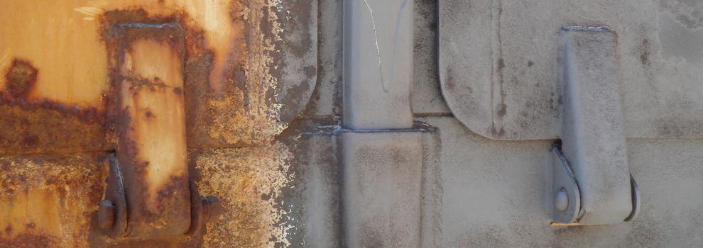 Chorros de arena en Albolote | El Valenciano