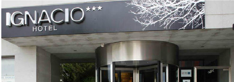 Salones para banquetes en Valencia | Hotel Ignacio