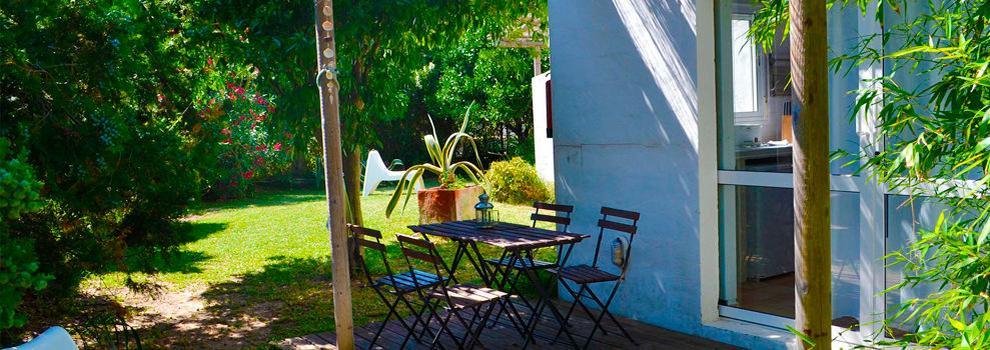 Su alojamiento en bungalows en Caños de Meca   Puravida Bungalows