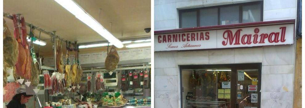 Carnicerías en Huesca | Carnicerías Mairal