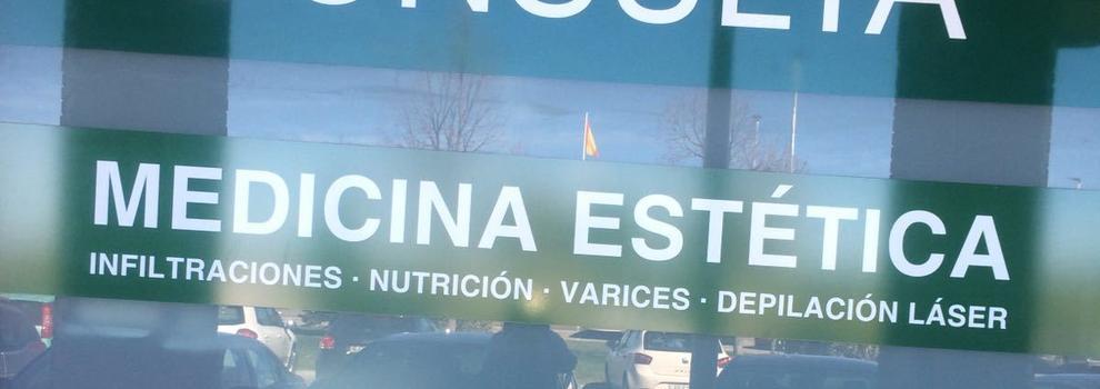 Clínica de medicina estética en San Sebastián de los Reyes | Centro Médico Club de Campo