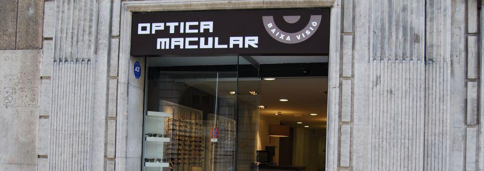 centro de baja vision eixample barcelona