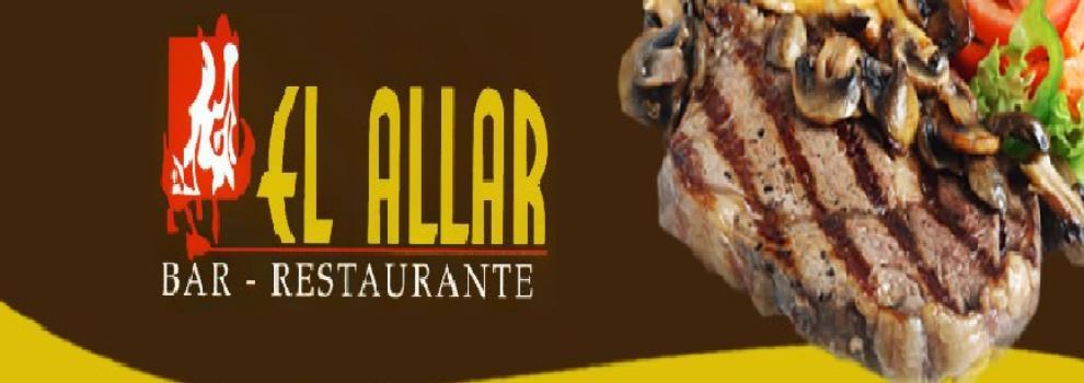 Bares de tapas en Zaragoza   El Allar