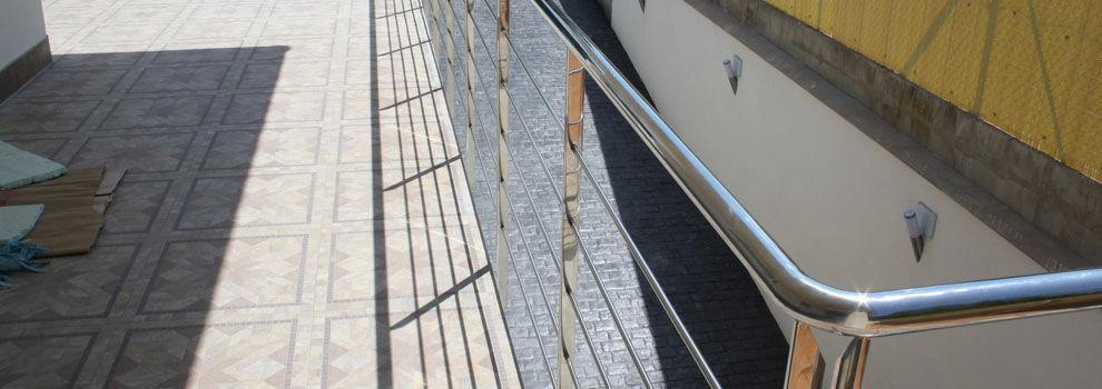Ventanas PVC en Valencia | Aluminios Paiporta
