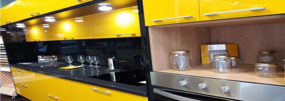 Cocinas en Candelaria | Saami Electrodomésticos