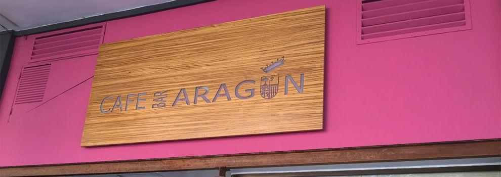 Dónde comer en Tarazona | Café Bar Aragón