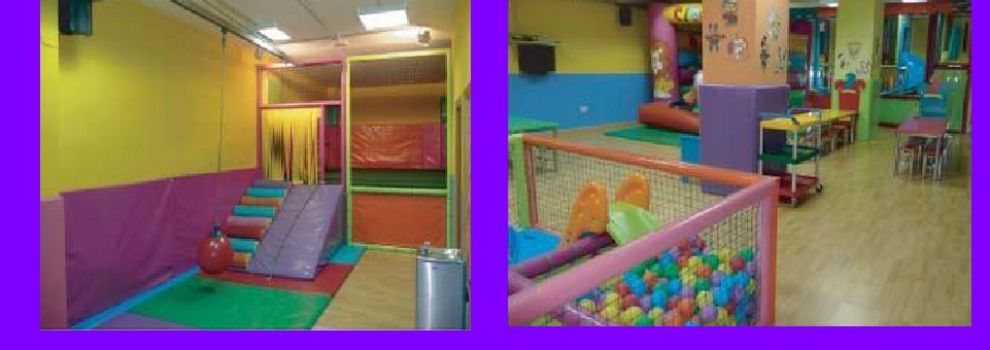 Parques infantiles en Albacete | Diverguay Parque Infantil