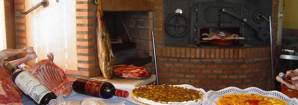 Restaurantes económicos de Villaverde, Madrid | Restaurante El Cortijo