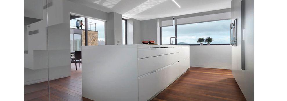 Muebles de cocina en Madrid centro | Arte Mile