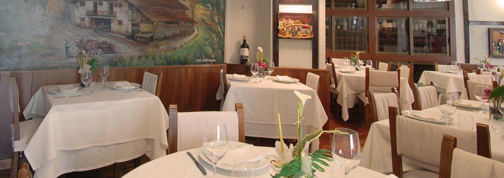 Gastronomía vasca en Valencia | Restaurante Leixuri