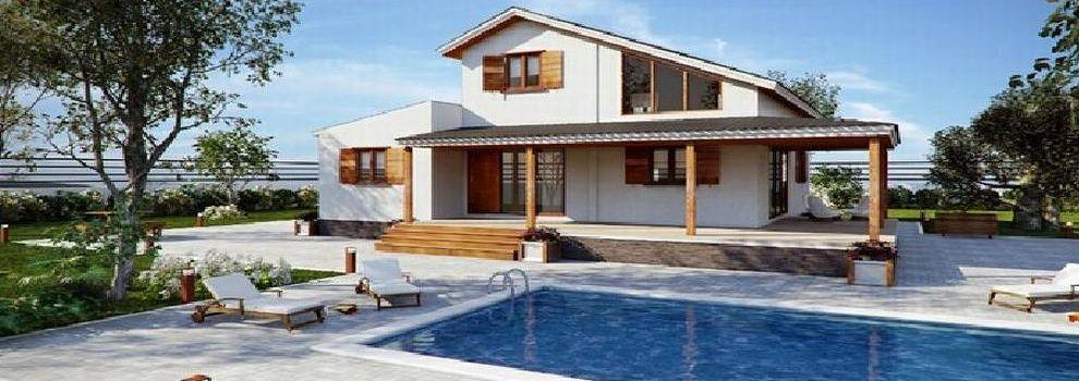 Casas prefabricadas madera casas pre fabricadas talca - Casas prefabricadas baratas precios ...