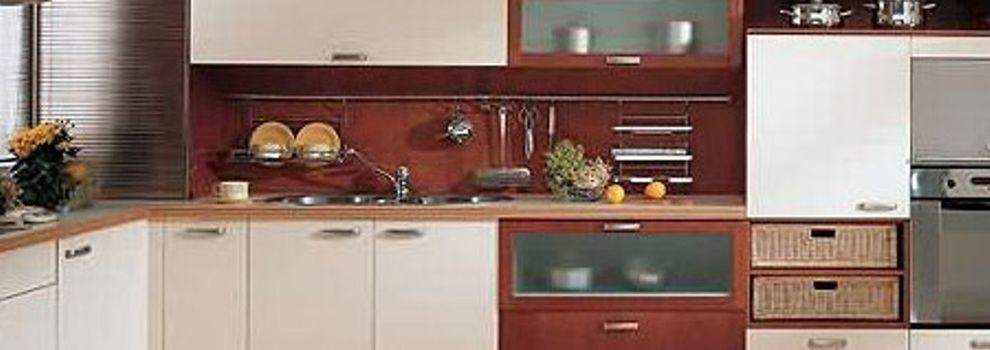 Muebles de ba o y cocina en cartagena cocinas novocor - Muebles de cocina en cartagena ...