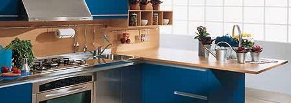 Muebles de ba o y cocina en cartagena cocinas novocor for Muebles de cocina en murcia