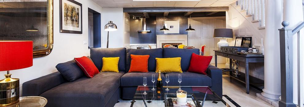 Muebles de decoraci n para interiores en eur polis las - Muebles las rozas europolis ...