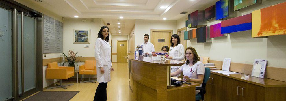 Clínica oftalmológica Santiago de Compostela